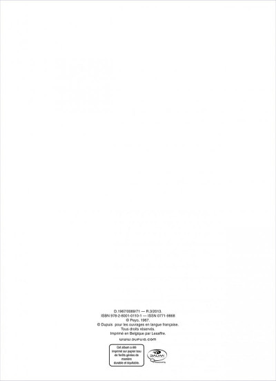 Page 2 les schtroumpfs tome 3 - la schtroumpfette