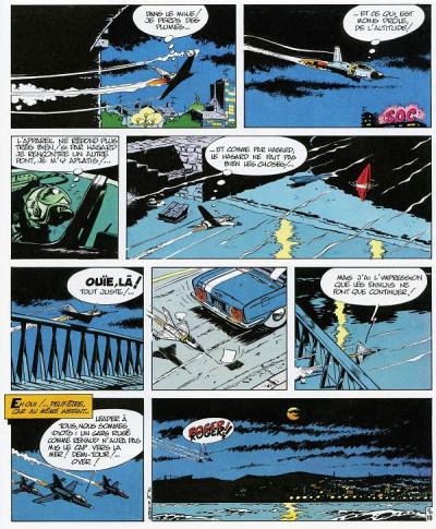 Page 4 Les petits hommes tome 8 - du reve en poudre