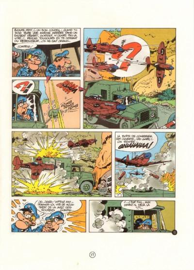 Page 2 Les petits hommes tome 12 - le guêpier
