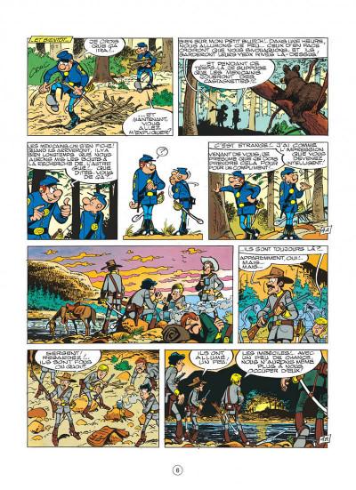 Page 6 les tuniques bleues tome 17 - el padre