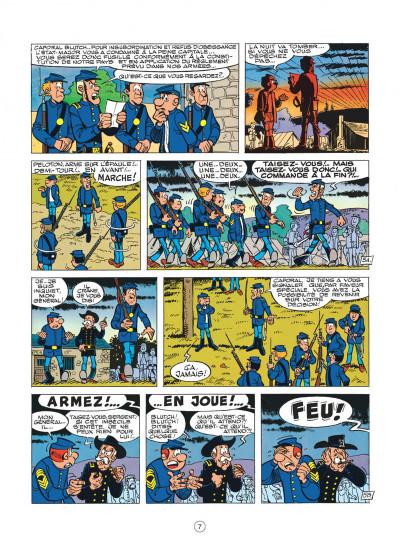 Page 7 les tuniques bleues tome 19 - le david