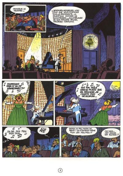 Page 1 421 tome 2 - bons baisers du 7ème ciel