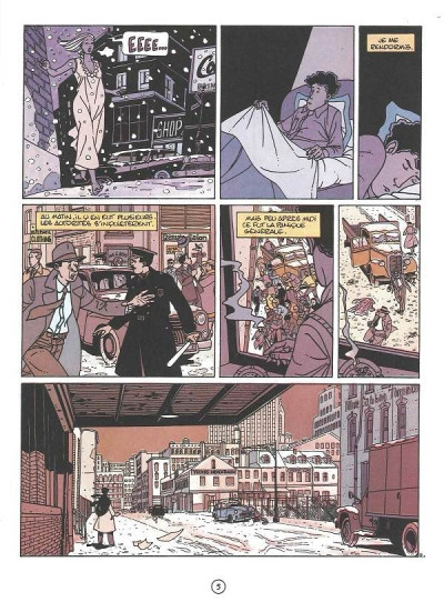 Page 2 Mortes saisons