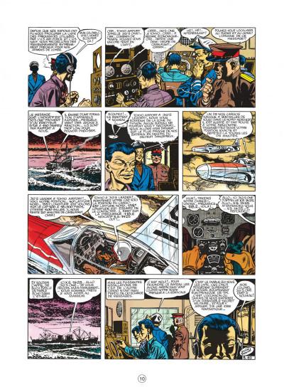 Page 0 buck danny tome 11 - ciel de corée