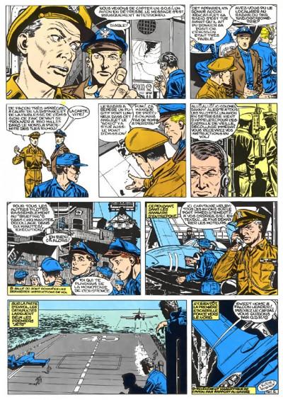Page 2 buck danny tome 14 - patrouille à l'aube
