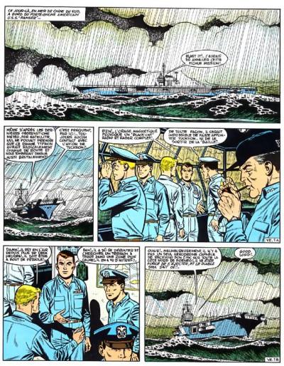 Page 1 buck danny tome 38 - la vallée de la mort verte