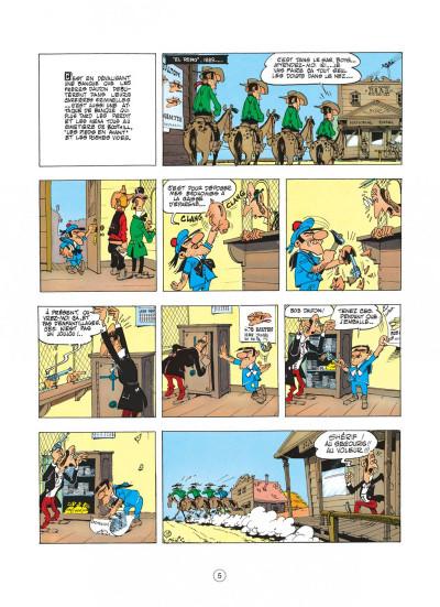Page 1 lucky luke tome 6 - hors-la-loi