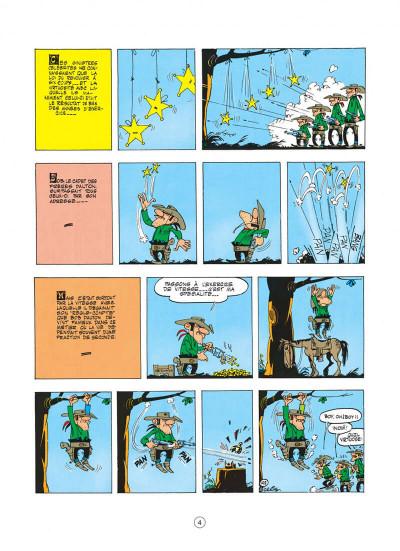 Page 4 lucky luke tome 6 - hors-la-loi