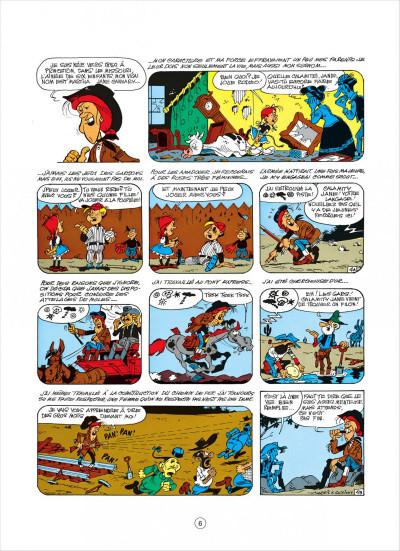 Page 2 lucky luke tome 30 - calamity jane