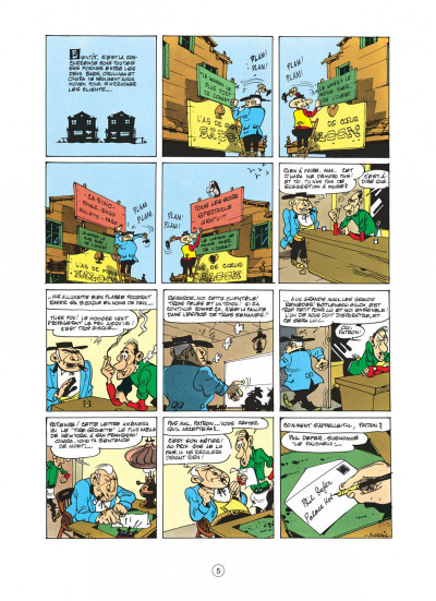 Page 1 lucky luke tome 8 - phil defer