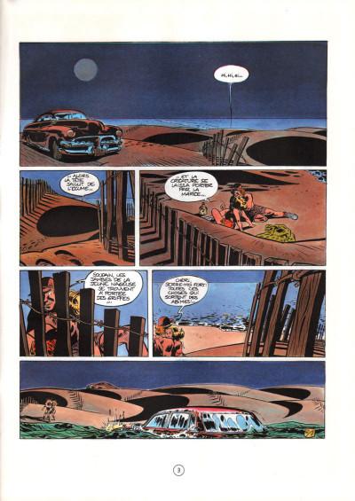 Page 3 421 tome 7 - falco