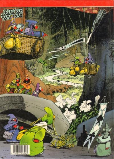 Dos Bizu tome 1 - le chevalier potage