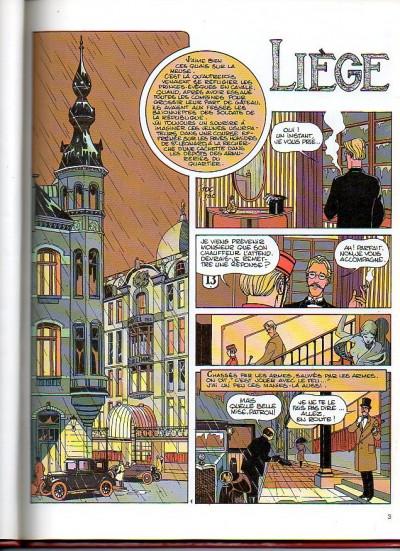 Page 1 Couleur café