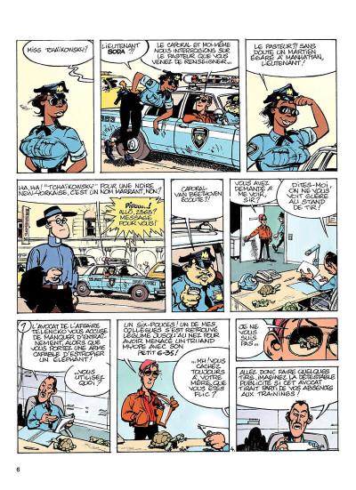 Page 5 soda tome 3 - tu ne buteras point