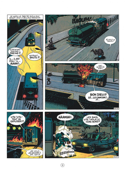 Page 3 buck danny tome 41 - mission apocalypse
