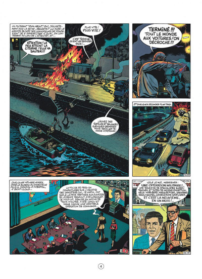 Page 4 buck danny tome 41 - mission apocalypse