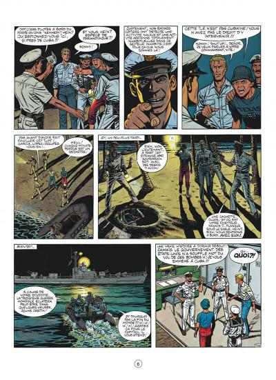 Page 6 buck danny tome 43 - le feu du ciel