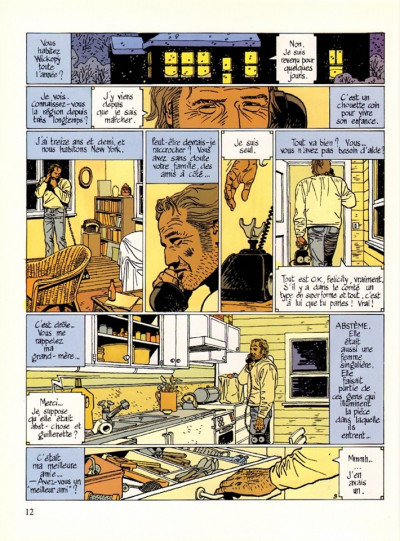 Page 1 Saïgon - Hanoï