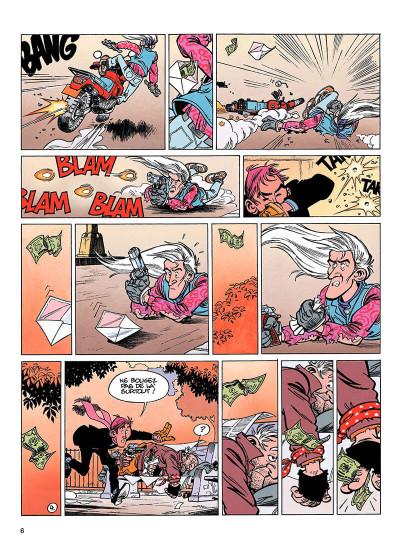 Page 5 soda tome 4 - dieu est mort ce soir