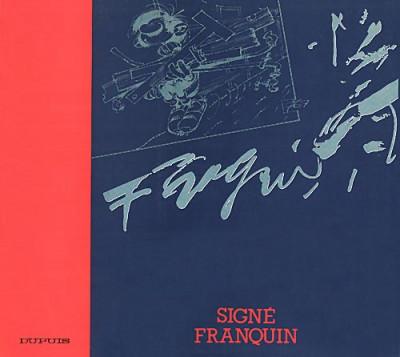image de Signé Franquin tome 1