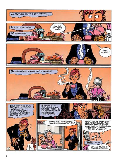Page 5 soda tome 5 - fureur chez les saints