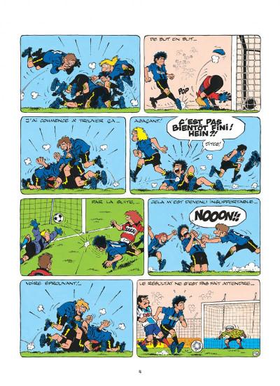 Page 4 les psy tome 1 - quel est votre problème ?