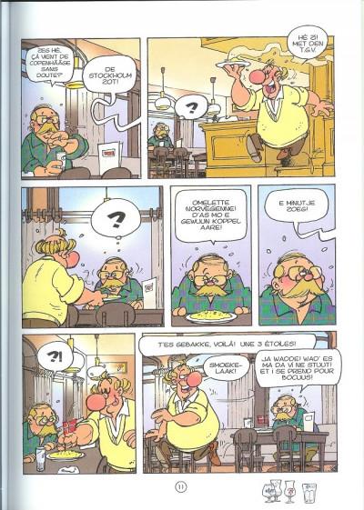 Page 1 poje tome 7 - t'lupt zeut binne !