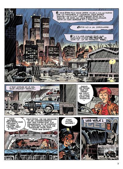 Page 2 soda tome 8 - tuez en paix (cartonné)
