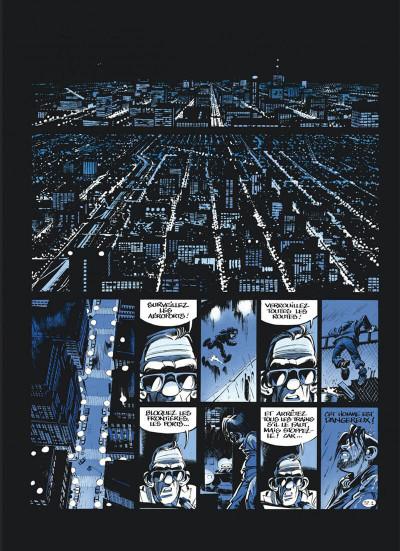 Page 3 spirou et fantasio tome 46 - la machine qui rêve
