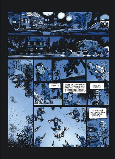 Page 5 spirou et fantasio tome 46 - la machine qui rêve