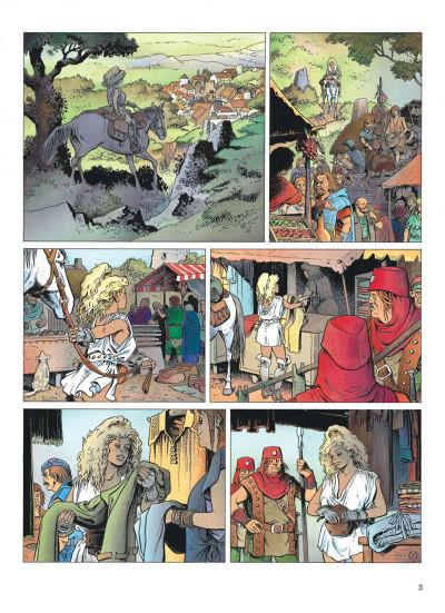 Page 3 aria tome 19 - sacristar