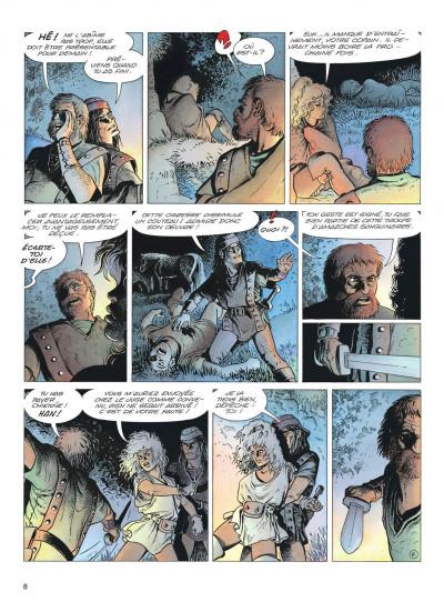 Page 8 aria tome 19 - sacristar