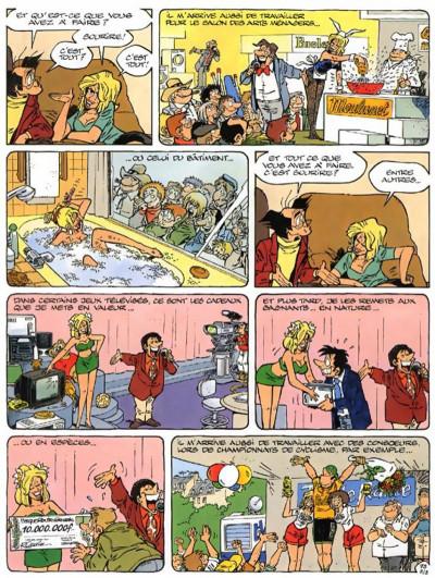 Page 4 les psy tome 5 - vous avez rendez-vous ?