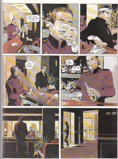 Page 2 Dernière des salles obscures tome 2