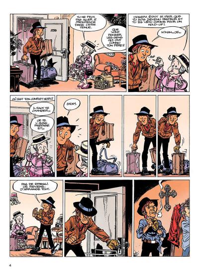 Page 3 soda tome 9 - et délivre-nous du mal