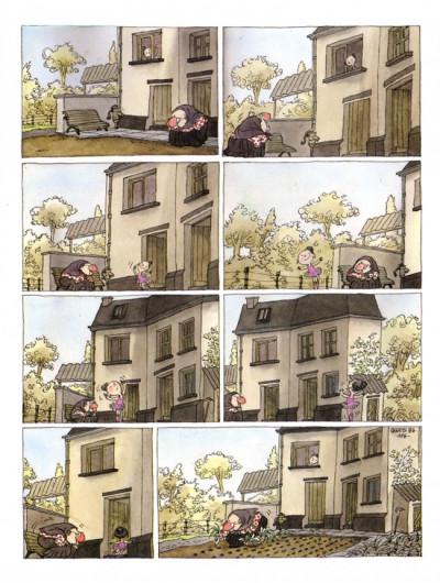 Page 1 monde cruel tome 2 - bonsoir !