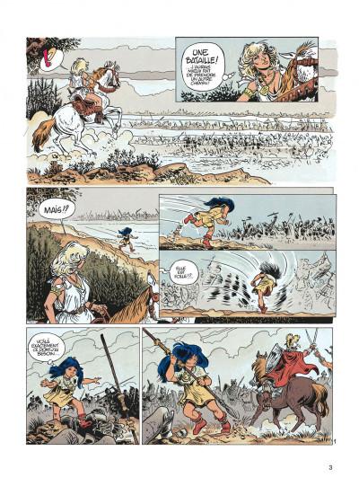 Page 3 aria tome 3 - la septième porte