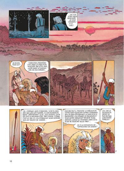 Page 0 aria tome 7 - le tribunal des corbeaux