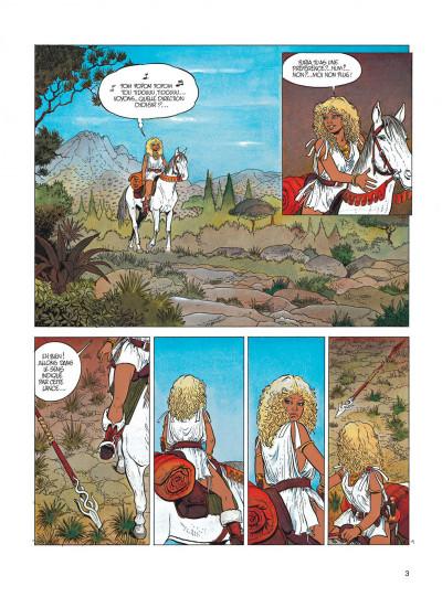 Page 3 aria tome 7 - le tribunal des corbeaux