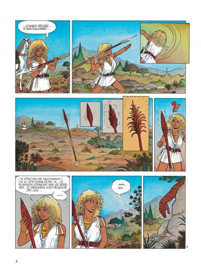 Page 4 aria tome 7 - le tribunal des corbeaux