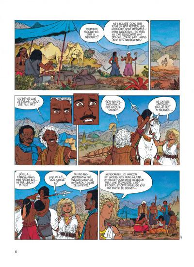 Page 6 aria tome 7 - le tribunal des corbeaux