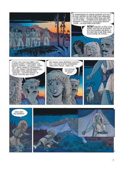 Page 7 aria tome 7 - le tribunal des corbeaux