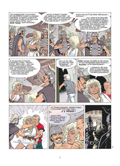 Page 7 aria tome 12 - janessandre