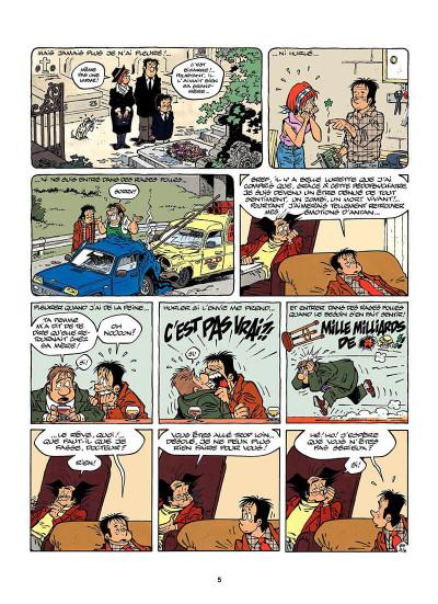 Page 4 les psy tome 6 - eh bien voilà !