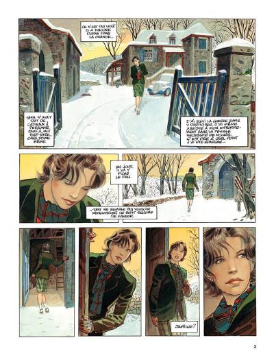 Page 2 le sursis tome 2