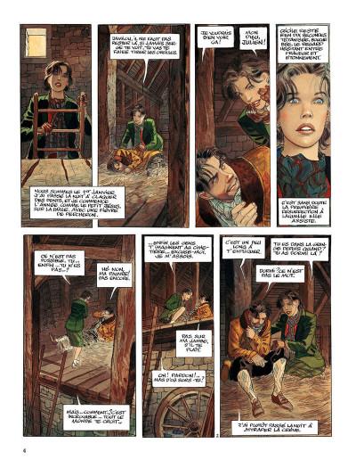 Page 3 le sursis tome 2