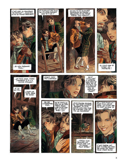 Page 4 le sursis tome 2