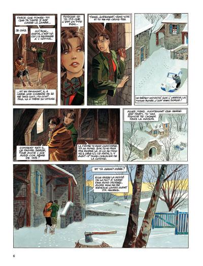 Page 5 le sursis tome 2