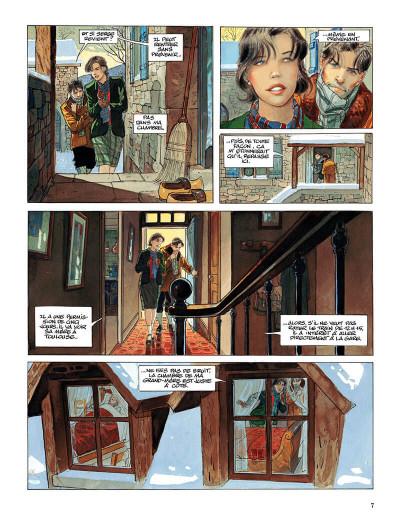Page 6 le sursis tome 2
