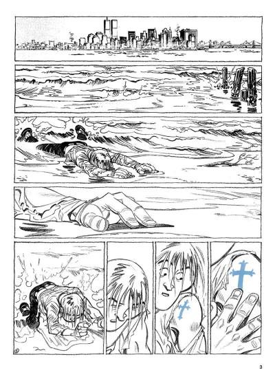 Page 2 soda tome 10 - dieu seul le sait